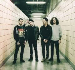 Fall Out Boy supportem Linkin Park we Wrocławiu