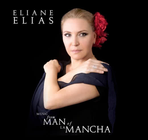 ELIANE ELIAS Man of La Mancha