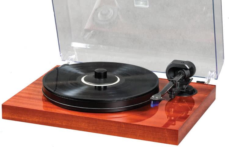 czy możesz podłączyć gramofon bezpośrednio do głośników