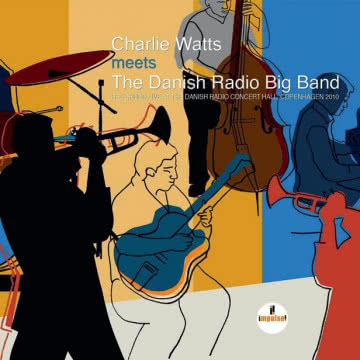 Meets The Danish Radio Big Band