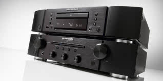 Marantz PM6006 i CD6006