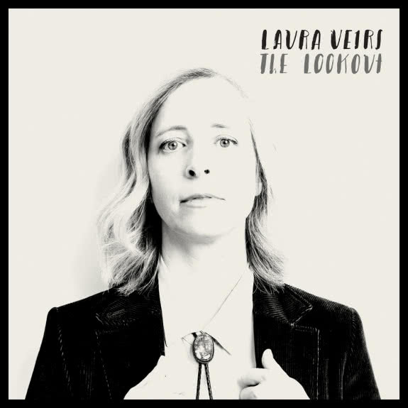 <span>LAURA VEIRS</span> The Lookout