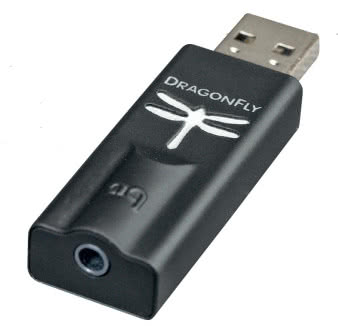 Audioquest Dragonfly 1.2.