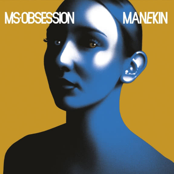 <span>MS. OBSESSION</span> Manekin