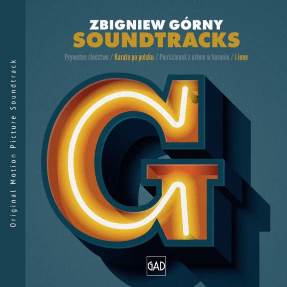 <span>ZBIGNIEW GÓRNY</span> Soundtracks