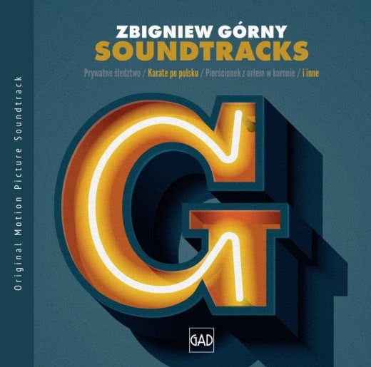 ZBIGNIEW GÓRNY Soundtracks