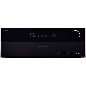 HARMAN/KARDON AVR255