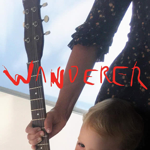 <span>CAT POWER</span> Wanderer