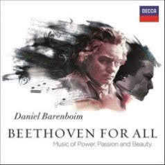 DANIEL BARENBOIM Beethoven For All