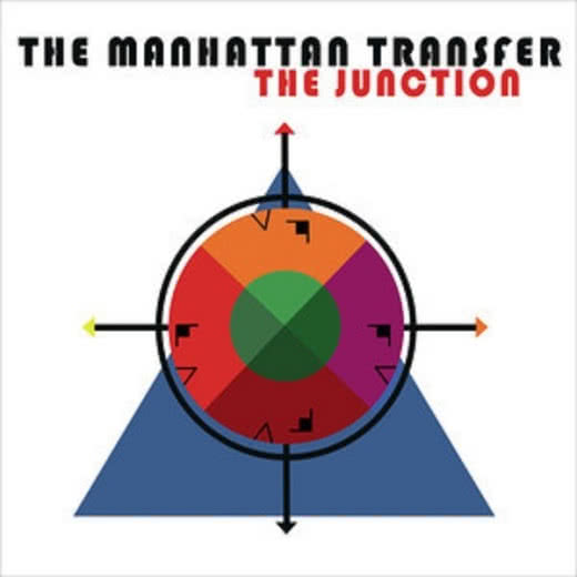 THE MANHATTAN TRANSFER The Junction