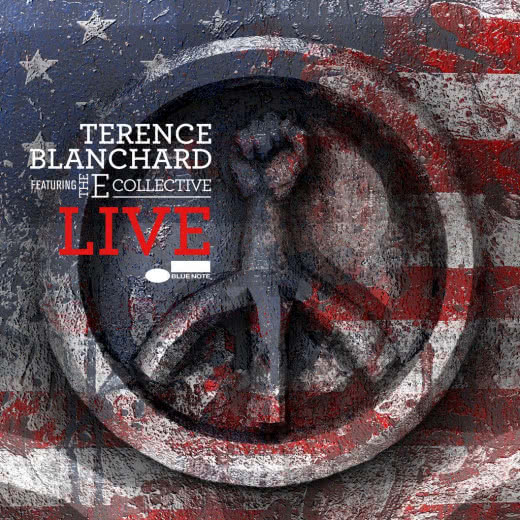 TERENCE BLANCHARD THE E-COLLECTIVE Live
