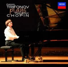 DANIŁ TRIFONOV Plays Chopin