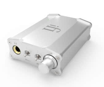 iFi Audio iDSD Nano.