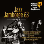 Jazz Jamboree `63 vol. 03