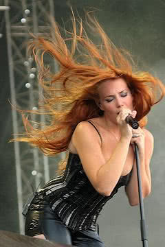 Epica na Open Mind Festival