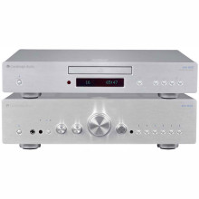 CAMBRIDGE AUDIO Azur 650C + 650A