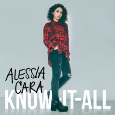 ALESSIA CARA Know-It-All