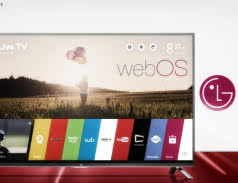 LG SMART TV z systemem webOS 3.0