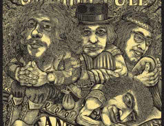 <span>JETHRO TULL </span> Stand Up