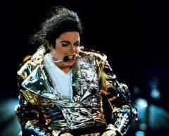 This Is It: film o Michaelu Jacksonie jesienią w kinach