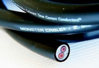 Monster Cable Z1