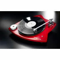 Gramofony Thorens w Top Hi-Fi & Video Design