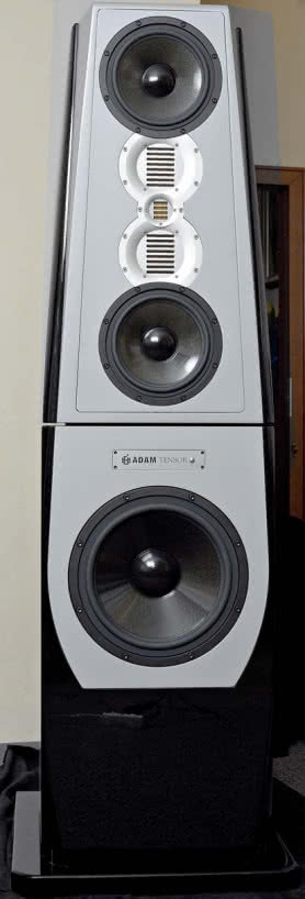 ADAM AUDIO TENSOR ALPHA