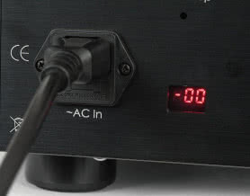 AYON AUDIO CD-07S + Scorpio