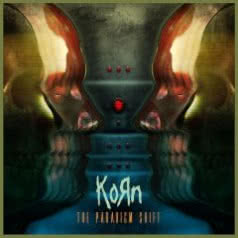 KORN The Paradigm Shift