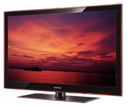 Samsung: serie 7, 8 i 9 Flat Panel TV