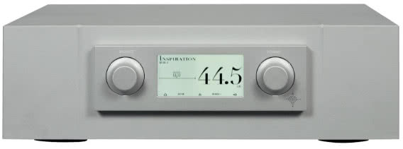 Constellation Audio Preamp 1.0,