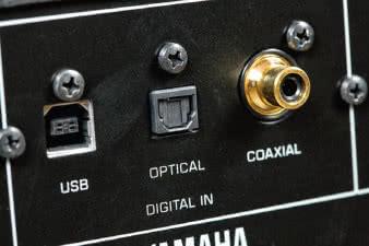 YAMAHA CD-S2100 +A-S2100 - Odtwarzacz CD + wzmacniacz