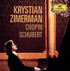 Chopin, Schubert