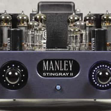 MANLEY LABS Stingray II