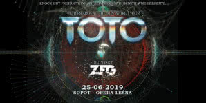 ZFG jako support TOTO w Sopocie