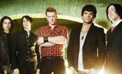 Nowa płyta Queens of the Stone Age