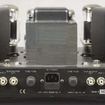 CARY AUDIO SLI-80 SIGNATURE