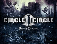 <span>CIRCLE II CIRCLE</span> Reign Of Darkness