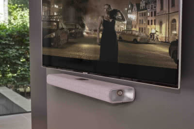 Soundbar Harman Kardon Citation Multibeam™ 700 i subwoofer Sub S