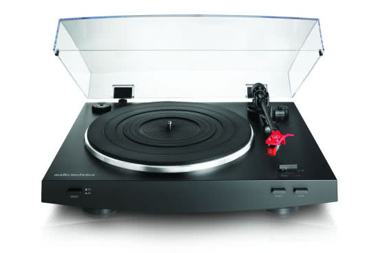 Gramofon Audio-Technica AT-LP3