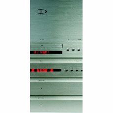 DENSEN AUDIO TECHNOLOGIES B-400XS + B-250