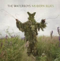"""Modern Blues"": nowy album The Waterboys w styczniu"