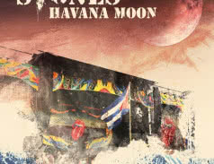 <span>THE ROLLING STONES</span> Havana Moon