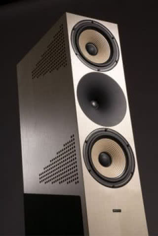 Amphion Krypton - topowy model fińskiego producenta w Premium Sound