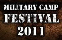 Military Camp Festival 2011
