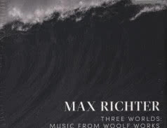 <span>MAX RICHTER</span> Three Worlds