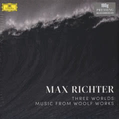 MAX RICHTER Three Worlds