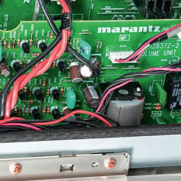 MARANTZ CD6006 + PM6006