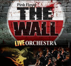 The Wall Live Orchestra we Wrocławiu