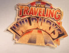 <span>THE TRAVELING WILBURYS</span> The Traveling Wilburys Collection